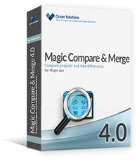 Magic Compare & Merge